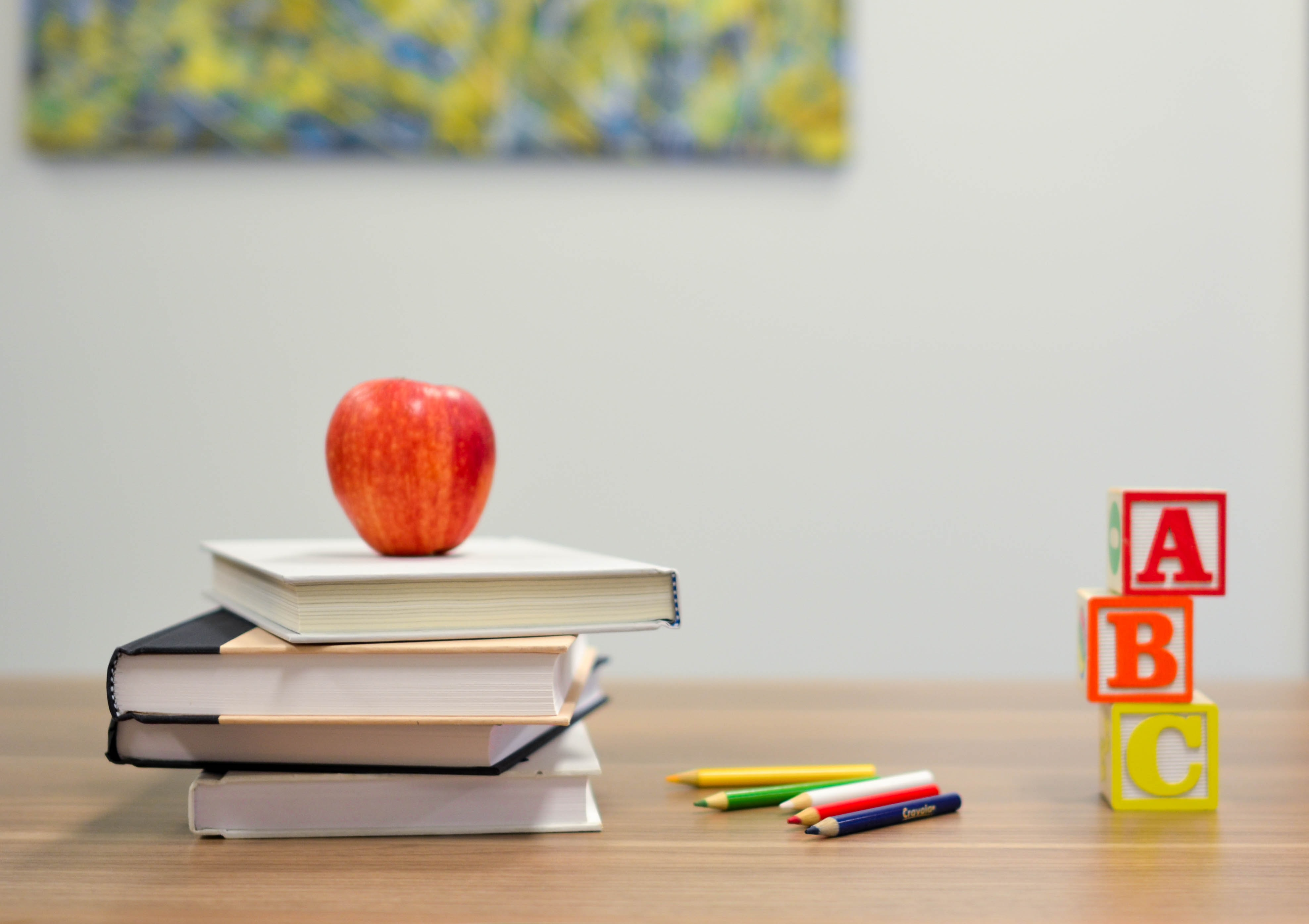 Your Back to School Declutter Checklist