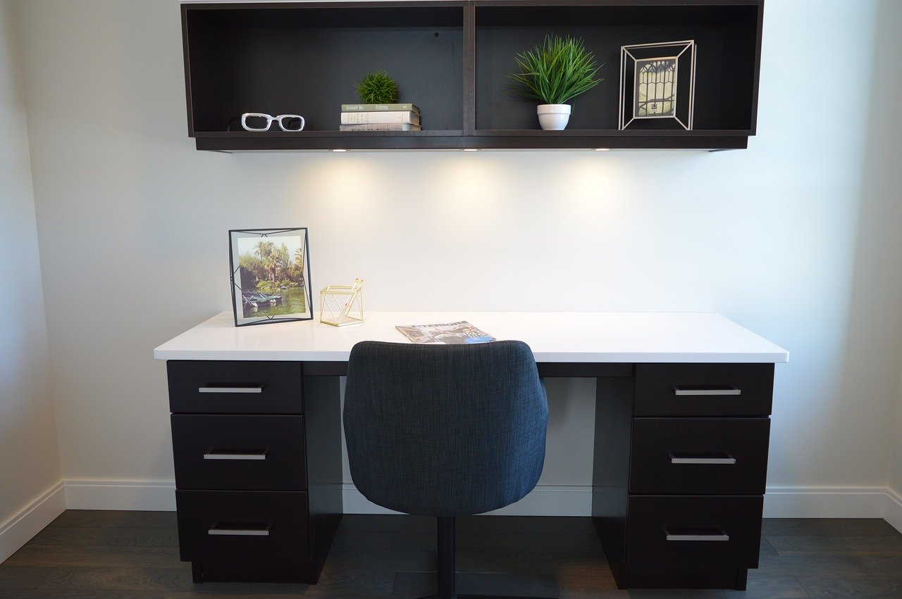 Best options for home office storage