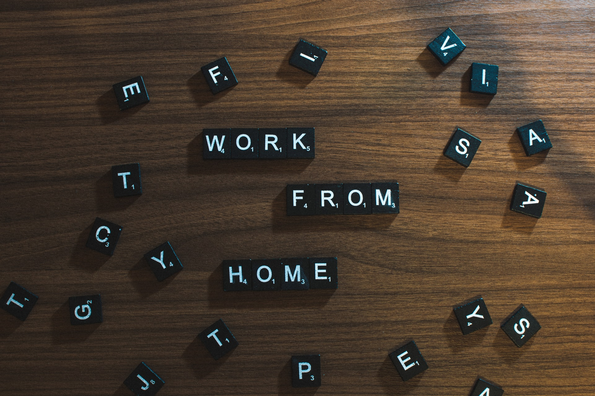 How to handle stress while working from home