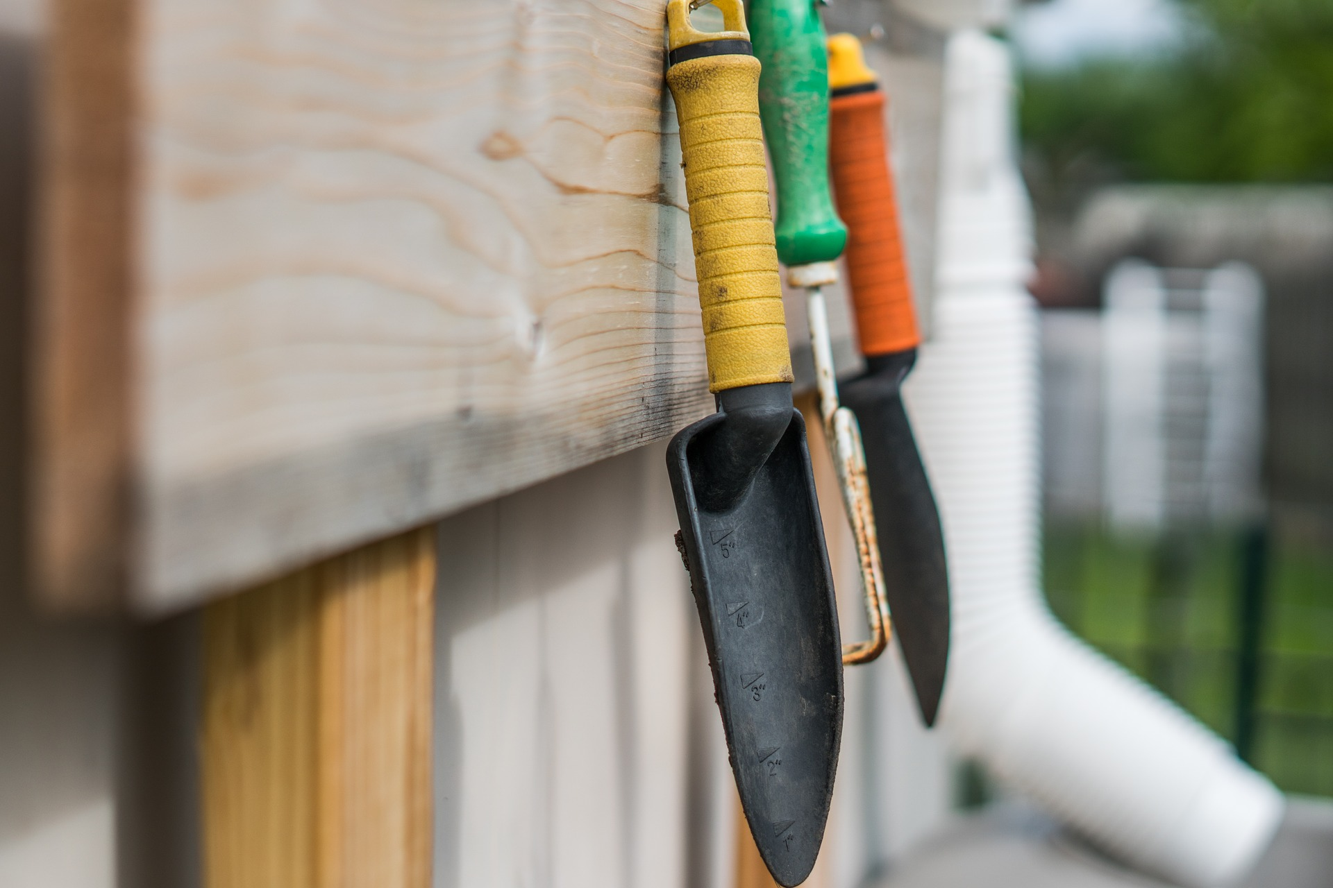 Top Tips To Clear the Garden Ready for Winter