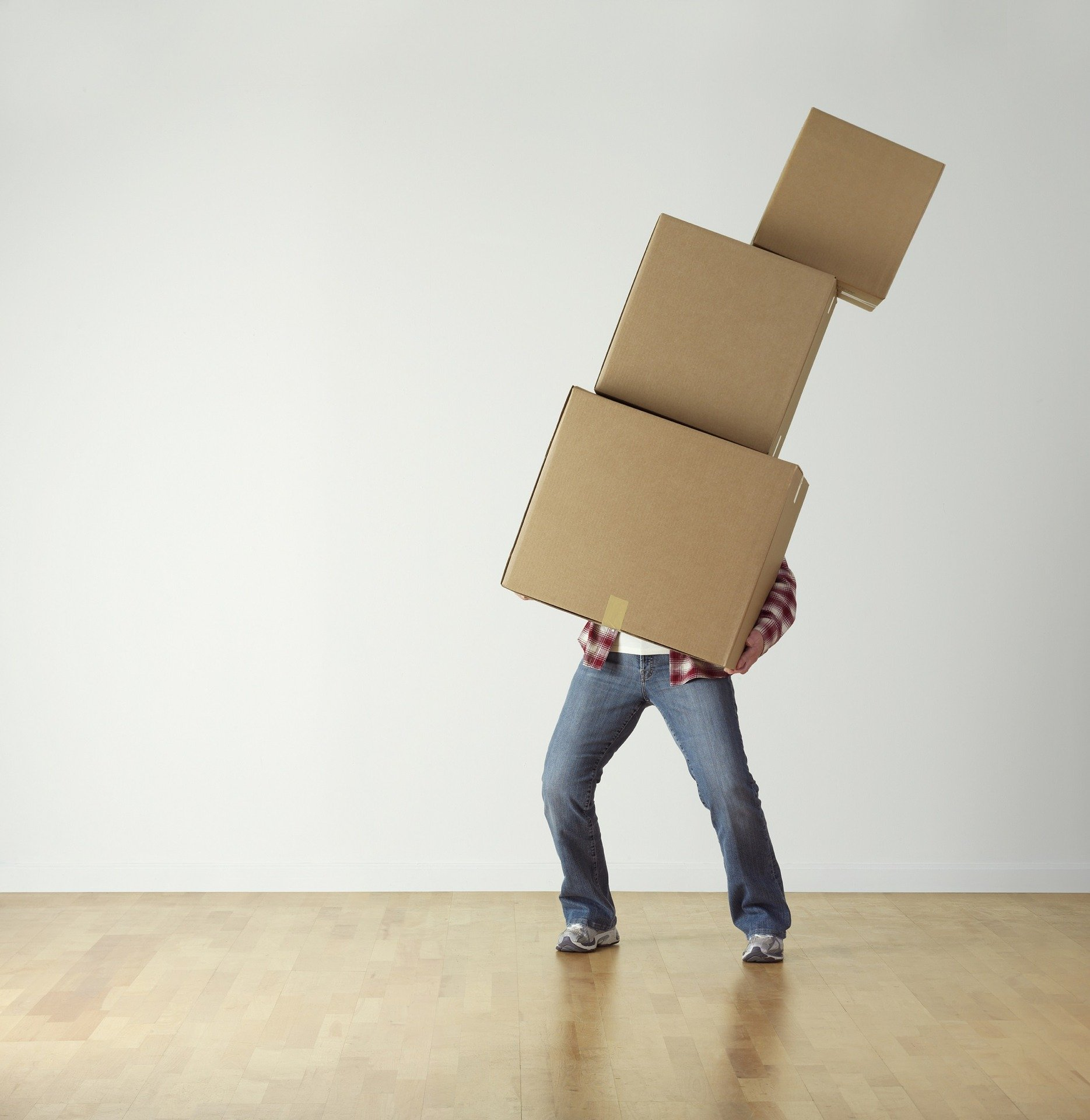 Are you thinking about downsizing?
